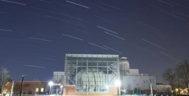 旭川市科学館サイパル